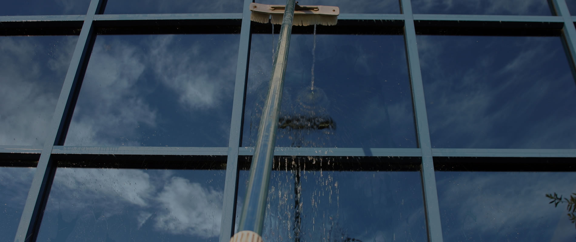 Cleaning Windows Is Easy As